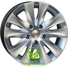 RS Wheels 860 7x16 5x120 ET20 DIA74,1 (RS)