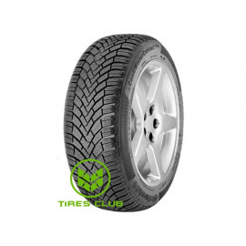 Continental ContiWinterContact TS 850 155/70 R19 84T