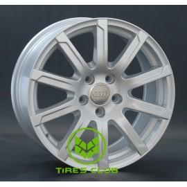 Replay Audi (A67) 8x17 5x112 ET26 DIA66,6 (silver)