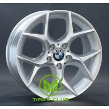 Replay BMW (B125) 8x18 5x120 ET30 DIA72,6 (silver)