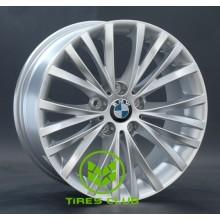 Replay BMW (B126) 8x18 5x120 ET34 DIA72,6 (silver)