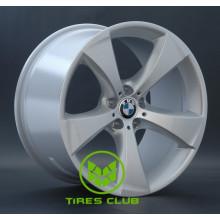 Replay BMW (B74) 10x19 5x120 ET21 DIA72,6 (silver)