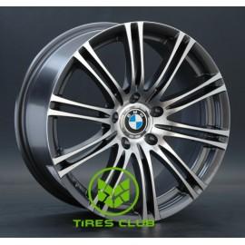 Replay BMW (B91) 7,5x17 5x112 ET27 DIA66,6 (GMF)