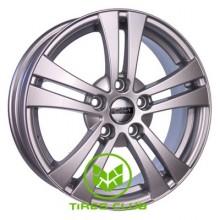Tech Line TL540 6x15 5x112 ET40 DIA57,1 (silver)