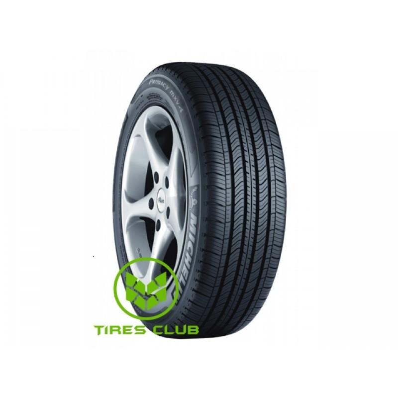 Шины Michelin Pilot Primacy MXV 4 в Запорожье
