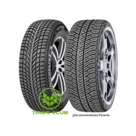 Michelin Latitude Alpin LA2 245/45 R20 103V XL