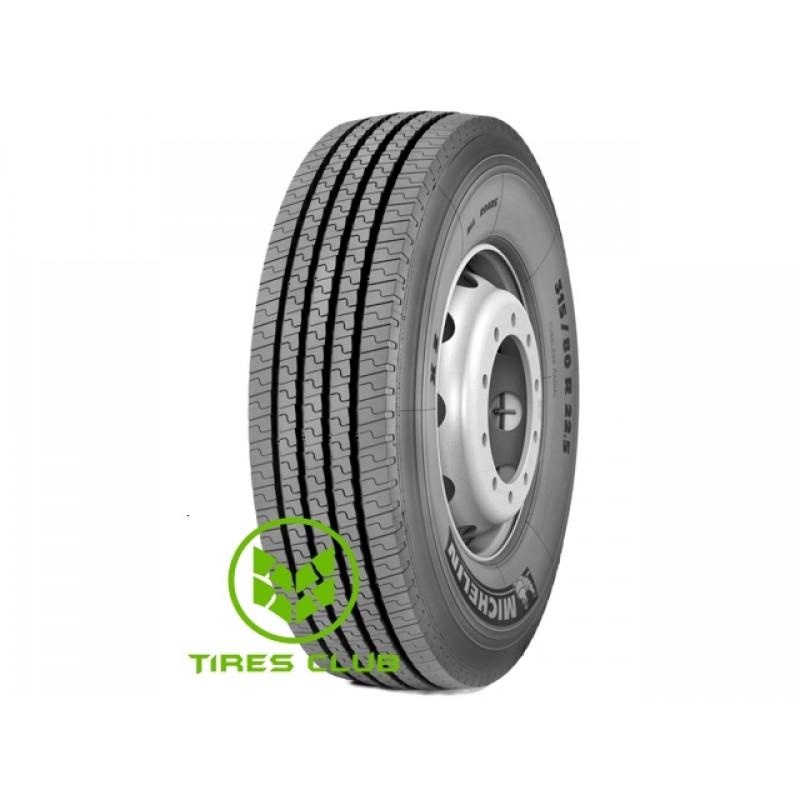 Шины Michelin X All Roads XZ (универсальная) в Запорожье