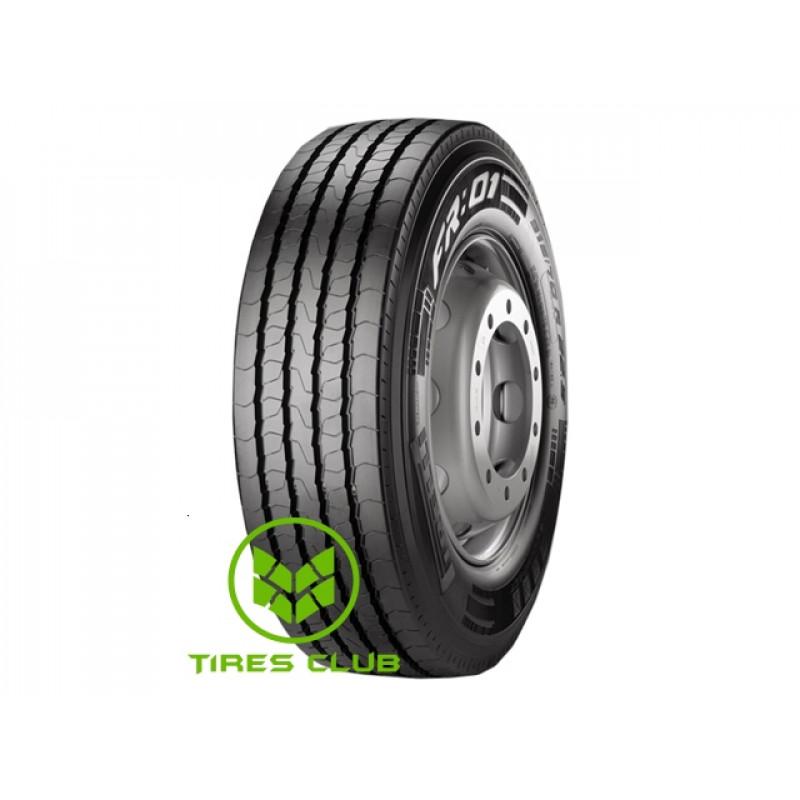 Шины Pirelli FR 01 (рулевая) в Запорожье