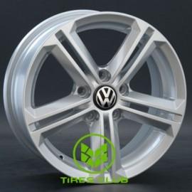 Replay Volkswagen (VV46) 9x20 5x130 ET57 DIA71,6 (silver)