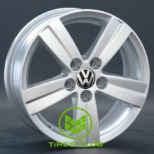 Replay Volkswagen (VV58) 6,5x16 5x120 ET62 DIA65,1 (silver)