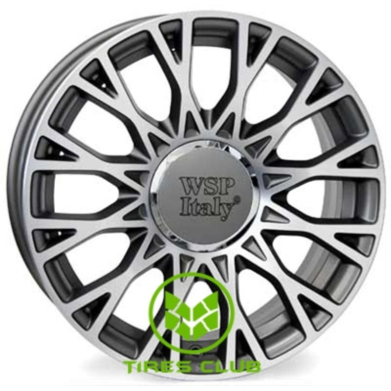 Диски WSP Italy Fiat (W162) Grase в Запорожье
