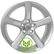 WSP Italy Volvo (W1257) Nord 7,5x18 5x108 ET52,5 DIA63,4 (anthracite polished)