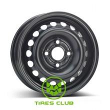 ALST (KFZ) 3260 Opel 5x13 4x100 ET49 DIA56,6 (black)