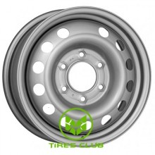 ALST (KFZ) 9208 Hyundai 6,5x16 6x139,7 ET56 DIA92,5 (silver)