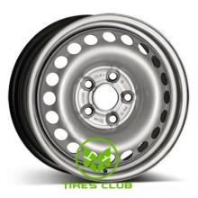 ALST (KFZ) 9686 Volkswagen 6,5x16 5x120 ET52 DIA65,1 (silver)