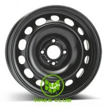 ALST (KFZ) 9937 Ford 7,5x17 5x108 ET52,5 DIA63,4 (black)