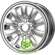 ALST (KFZ) 130402 HybridRad 6,5x16 5x114,3 ET50 DIA66,1 (silver)