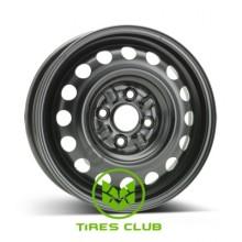 ALST (KFZ) 4940 Toyota 4,5x14 4x100 ET39 DIA54,1 (black)