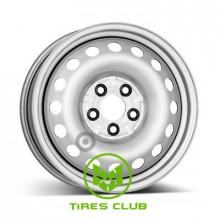 ALST (KFZ) 6501 Mercedes 6,5x16 5x112 ET52 DIA66,6 (silver)