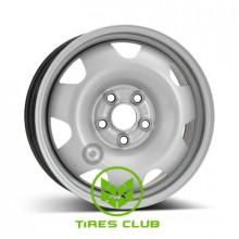ALST (KFZ) 9215 Volkswagen 7x17 5x120 ET55 DIA65,1 (silver)