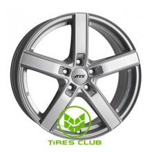 ATS Emotion 7,5x17 5x120 ET35 DIA72,6 (polar silver)