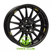 ATS StreetRallye 7x17 4x108 ET25 DIA65,1 (racing black)