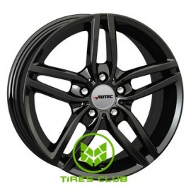 Autec Kitano 8x17 5x120 ET30 DIA72,6 (black)