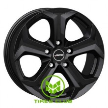 Autec Xenos 8,5x18 5x130 ET50 DIA71,6 (matt black)