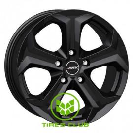 Autec Xenos 8,5x18 5x114,3 ET35 DIA70,1 (matt black)