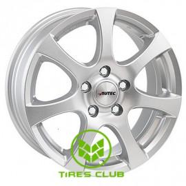 Autec Zenit 6x15 4x108 ET46 DIA63,4 (brilliant silver)