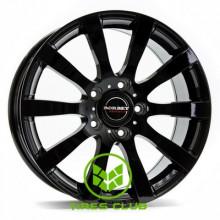 Borbet C2C 8x18 5x130 ET50 DIA71,6 (gloss black)