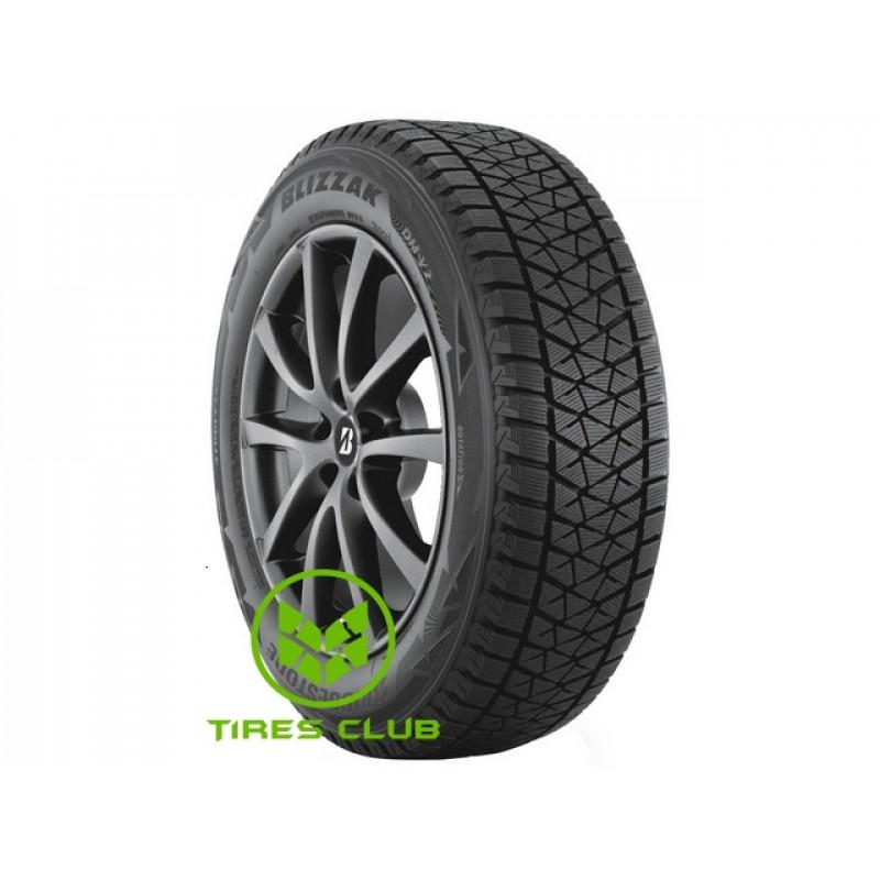 Шины Bridgestone Blizzak DM-V2 в Запорожье