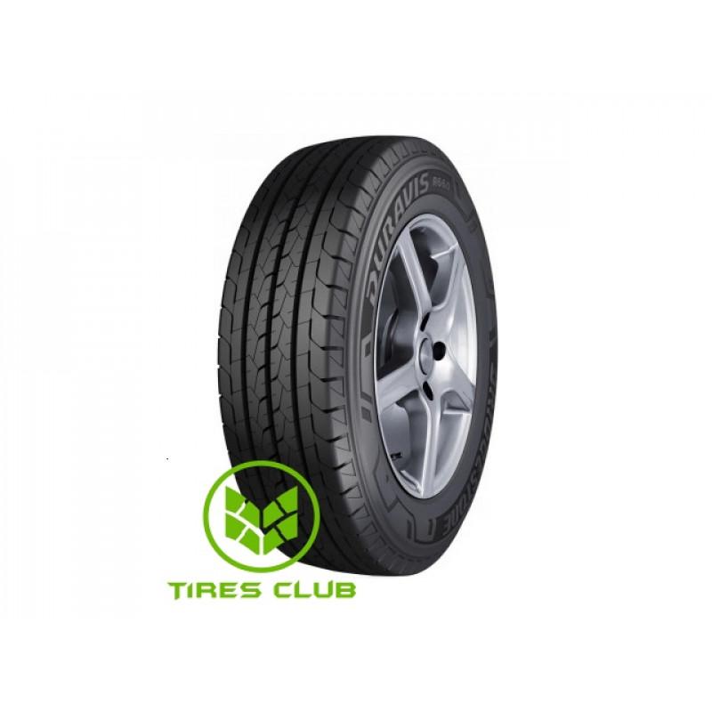Шины Bridgestone Duravis R660 Eco в Запорожье