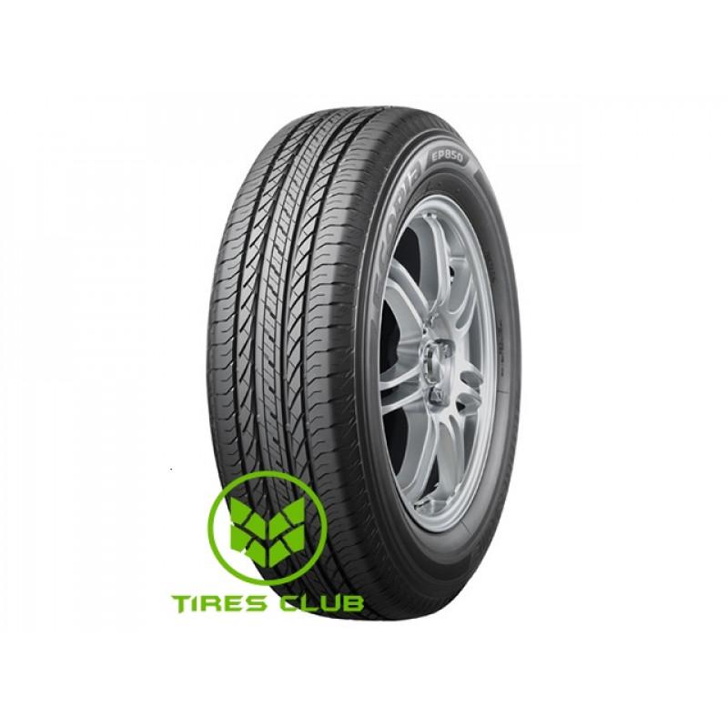 Шины Bridgestone Ecopia EP850 265/60 R18 110H в Запорожье