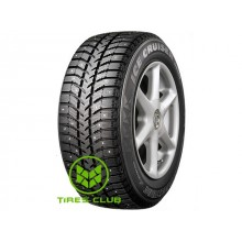 Bridgestone Ice Cruiser 7000S 205/50 R17 93T XL (шип)