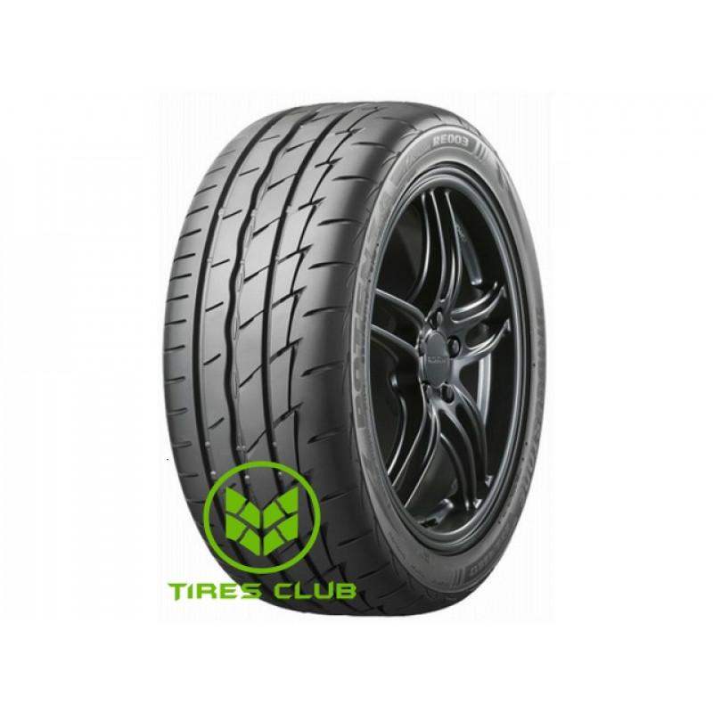Шины Bridgestone Potenza RE003 Adrenalin в Запорожье