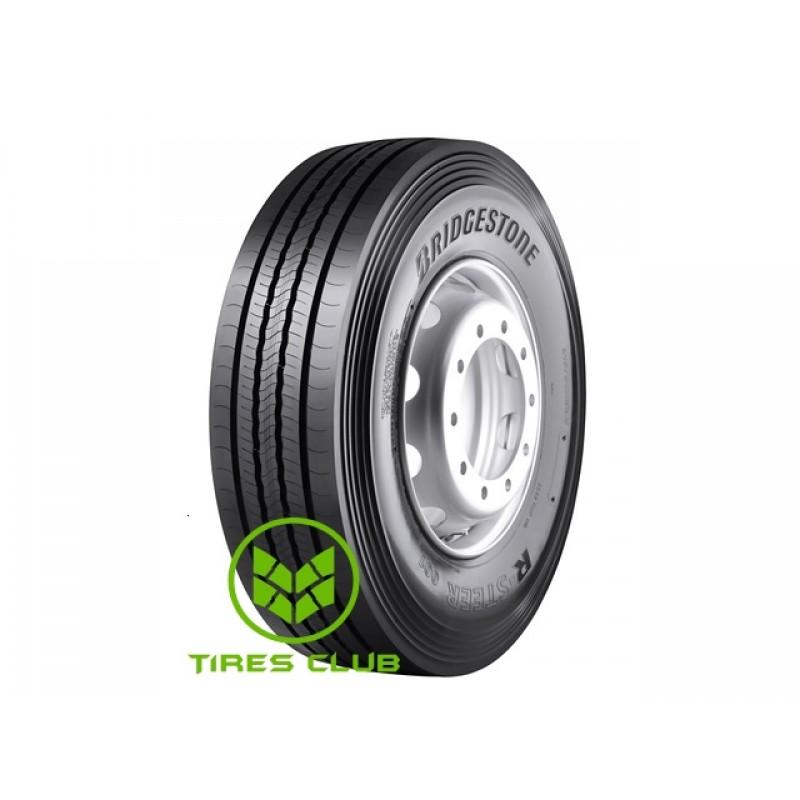 Шины Bridgestone R-STEER 001 (рулевая) в Запорожье