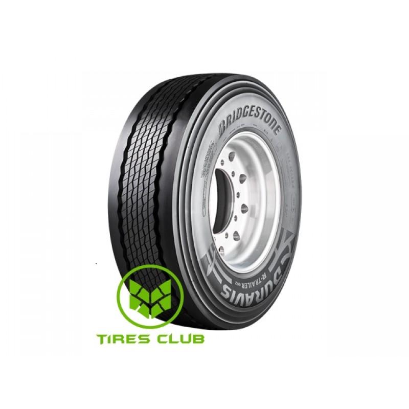 Шины Bridgestone R-Trailer 002 (прицепная) в Запорожье