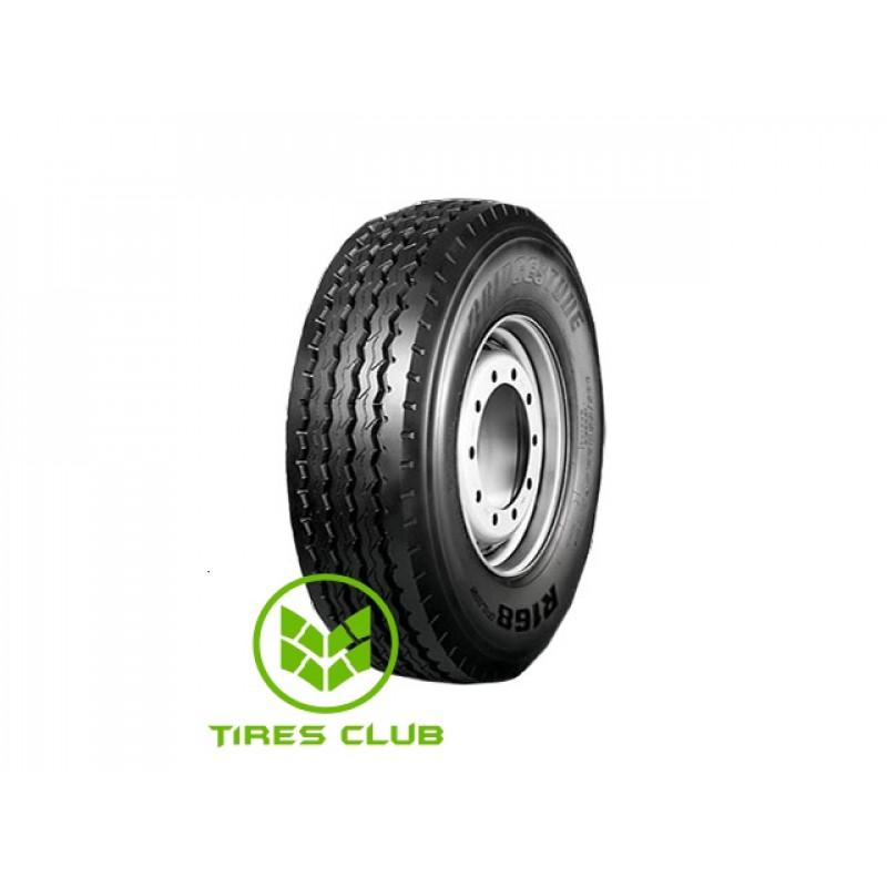 Шины Bridgestone R168+ (прицеп) в Запорожье