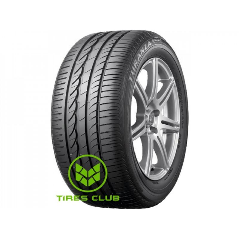Шины Bridgestone Turanza ER300 Ecopia в Запорожье