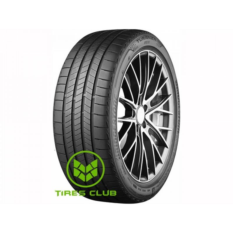 Шины Bridgestone Turanza Eco в Запорожье