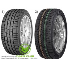 Continental ContiWinterContact TS 830P 295/35 ZR19 104W XL R01