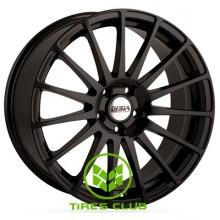 Disla Turismo 7,5x17 5x120 ET40 DIA72,6 (black)
