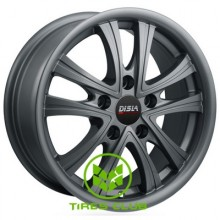 Disla Evolution 7x16 5x112 ET38 DIA66,6 (GM)