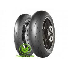 Dunlop D212 190/55 ZR17 75W