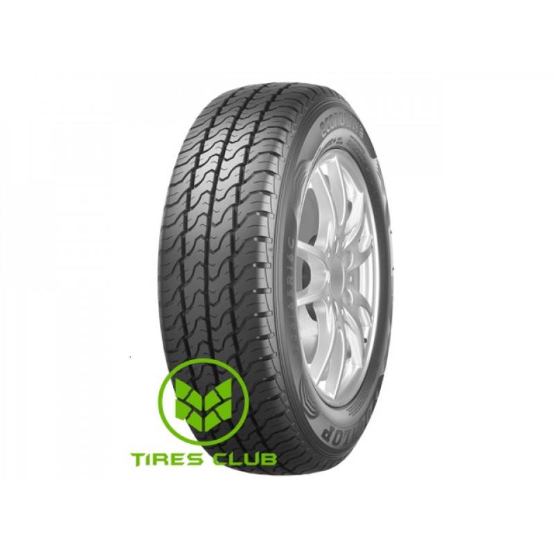 Шины Dunlop Econodrive в Запорожье