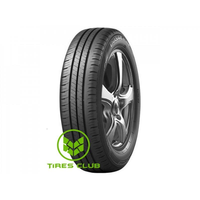 Шины Dunlop EnaSave EC300 Plus в Запорожье