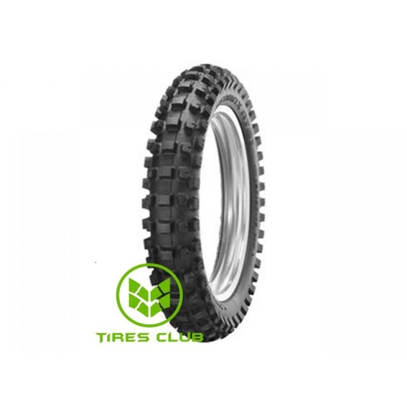 Шины Dunlop Geomax AT81 RC в Запорожье