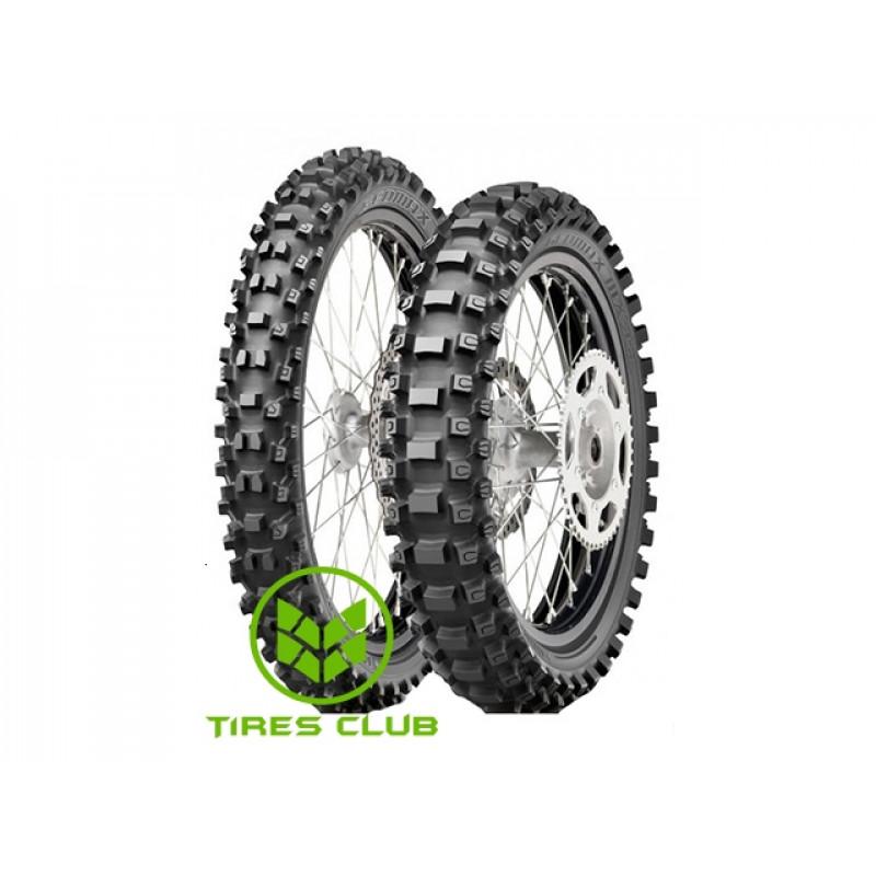 Шины Dunlop Geomax MX 33 в Запорожье