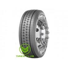 Dunlop SP 346 3PSF (рулевая) 295/60 R22,5 150/149L